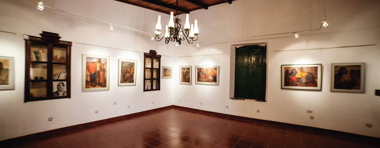 Museo Tilcara Jujuy