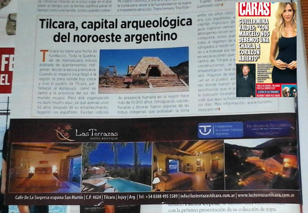 Capital Arqueologica del Noroeste Argentino